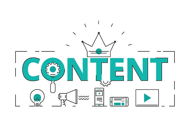 create useful content