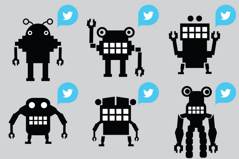 what is a Twitter bot
